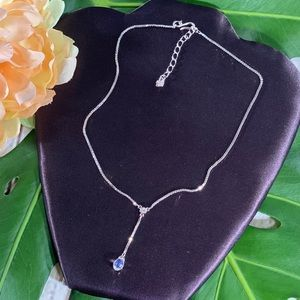 EUC! Swarovski Crystal Necklace